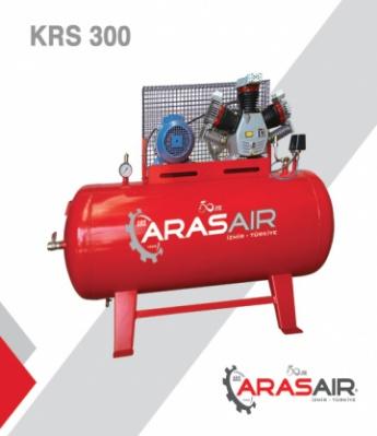 KRS 300 / KRS 300 M